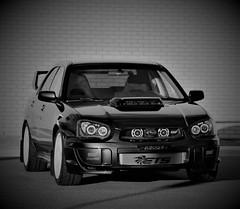 _MG_5804 (2) (Grumbaw) Tags: subaru wrx sti 2004 worldrallyblue rally autocross racecar lethbridge alberta canada fast turbo modified