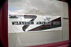 2-WilkersonAircraftTires (T's PL) Tags: creweva d7200 nikon nikond7200 nikondslr nikontamron shotthruglass stg tamron tamron18270 tamron18270mmf3563diiivcpzd va virginia wilkersonaircrafttires