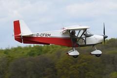 G-CFRM Best Off Skyranger (graham19492000) Tags: pophamairfield gcfrm bestoff skyranger