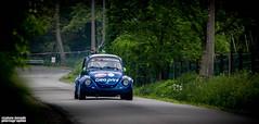 Forêt - Trooz (stef_dumou) Tags: forêt trooz liège coccinelle volkswagen cox kafer course race racing hillclimb coursedecôte vitesse sportmoteur motorsport