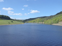 Derwent Reservoir, Ladybower      May  2019 (dave_attrill) Tags: ladybower reservoir ashopton village remains ruins peakdistrict nationalpark hopevalley derbyshire may 2019
