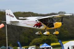 G-TORO Best Off Skyranger (graham19492000) Tags: pophamairfield gtoro bestoff skyranger