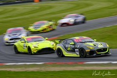 British GT 2019-32 (Mr Instructor) Tags: snetterton british gt championship norfolk uk motorsport motor racing cars fast panning motion blur