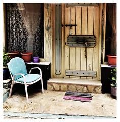 A seat in the sun (John Chorley) Tags:
