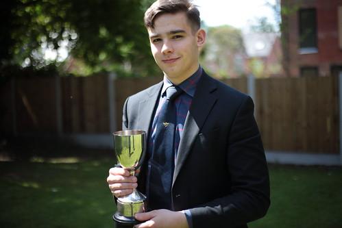 Academic Awards 2019
