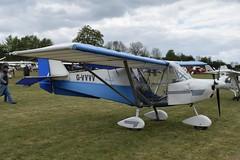 G-VVVV Best Off Skyranger (graham19492000) Tags: pophamairfield gvvvv bestoff skyranger