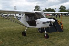 G-CJXF Best Off Skyranger (graham19492000) Tags: pophamairfield gcjxf bestoff skyranger