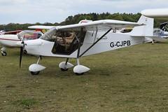 G-CJPB Best Off Skyranger (graham19492000) Tags: pophamairfield gcjpb bestoff skyranger