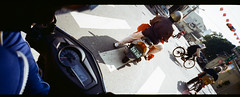 000052560007 (stonkolegg) Tags: colorplus 200 2 stops 800 iso minolta panorama riva 24mm 45 taiwan tainan 35mm