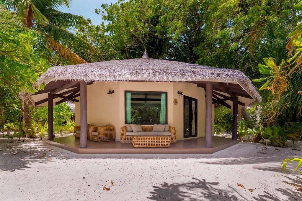 Lagoon Prestige Beach Villa - Exterior