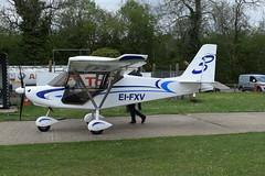 EI-FXV Best Off Skyranger (graham19492000) Tags: pophamairfield eifxv bestoff skyranger