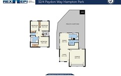 32/4 Paydon Way, Hampton Park Vic