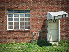 817 (Kool Cats Photography over 12 Million Views) Tags: abstract streetphotography aged architecture art artistic brick brown building dark daylight detail door entrance image landscape oklahoma oklahomacity outdoors photography photo ricohgrii rough rustic texture textured textures green