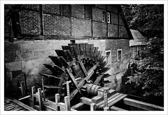 Watermill at the Castle Welbergen, GER (wolfer0707) Tags: e1670mmf4zaoss
