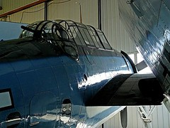 "Grumman Eastern TBM-3 Avenger 00006 • <a style=""font-size:0.8em;"" href=""http://www.flickr.com/photos/81723459@N04/47100214774/"" target=""_blank"">View on Flickr</a>"