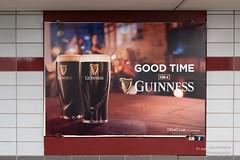 Guinness (Frank Guschmann) Tags: guinness plakat ubhfkleistpark werbung frankguschmann nikond500 d500 nikon