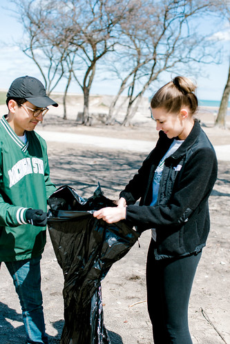 Global Day of Service, April 2019