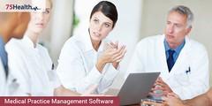 Practice Management Software-75Health (Healthsoftware) Tags: medicalpracticemanagementsoftware healthmedical healthcare