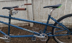 HHH5 (G. E.) Tags: rivendell hhh hubbuhubbuh forsale steel tandem small