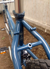 HHH18 (G. E.) Tags: rivendell hhh hubbuhubbuh forsale steel tandem small