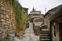 Tui, Galicia (zug55) Tags: tui tuy pontevedra galicia españa spain spanien galicien igrexadesantelmo santelmo igrexa iglesia church capilladesantelmo capilla capela iglesiadesantelmo