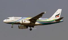 HS-PGX (Ken Meegan) Tags: hspgx airbusa319132 3424 bangkokairways bangkok suvarnabhumi 1322019 airbusa319 airbus a319132 a319