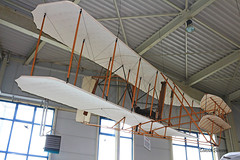 Wright Flyer (Aero.passion DBC-1) Tags: technic museum speyer dbc1 david biscove aeropassion collection avion aircraft plane wright flyer