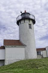 Eastern Point Lighthouse (gardenpower) Tags: newengland gloucester easternpoint lighthouse capeann