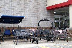Benches for sale...HBM (novice09) Tags: benchmonday hbm benches ipiccy