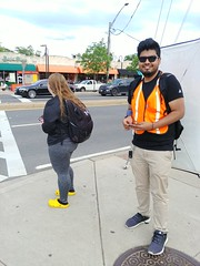 ITA_IDC_SHA_UMDWalksmartRt1_051719_01 (Idle Time Ads) Tags: streetteam publicoutreach itapromotions idletimeadvertising maryland washington dc virginia pedestriansafety collegeparkwalksmart universityofmaryland sha mdot