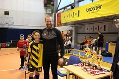 IMG_4437 (Sokol Brno I EMKOCase Gullivers) Tags: turnajelévů brno děti florbal 2019 pohár sokol