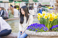 1378_0248FL (davidben33) Tags: spring 2019 newyork manhattan streetphoto street photos architecture people landscape cityscape buildings fashion women girls 718 42dst bryant park beauties portraits parks 5thave