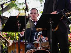 (Pepe Ainsua) Tags: ciclodejazz contenedorcultural jazz josemanueltorrego kindofbluesexteto málaga uma
