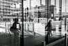 hakaniemi reflections (explored) (@Tuomo) Tags: helsinki katu kaupunki kevã¤t flickr kevät finland hakaniemi city urban glass reflection building bw blackandwhite monochrome street streetphotography shadows sony ilce9 a9 sel35f28z 35mm explored
