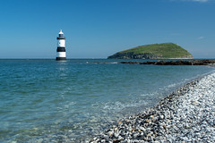 Penmon Point-6 (geraldmurphyx) Tags: penmonpoint lighthouse anglesey walesseascape