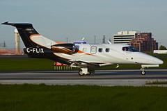 C-FLIX (Flightpath Charter Airways) (Steelhead 2010) Tags: flightpathcharter embraer emb505 phenom bizjet yyz creg cflix