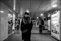 DR151213_0776D (dmitryzhkov) Tags: urban city everyday public place outdoor life human social stranger documentary photojournalism candid street dmitryryzhkov moscow russia streetphotography people man mankind humanity bw blackandwhite monochrome
