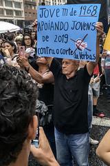 #15M Educação  • 15/05/2019 •  Rio de Janeiro (RJ) (midianinja) Tags: 15m educação ato mobilização greve bolsonaro abraham wentraub cortes ninja mídia mídianinja brasil