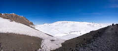 View from Kibo, Kilimanjaro NP, Tanzania (Amdelsur) Tags: parcdukilimandjaro continentsetpays tanzanie afrique africa kilimanjaronationalpark tz tza tanzania kilimandjaro