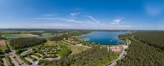 Rothsee (guntramrudolph) Tags: rothsee panorama see heimat urlaub