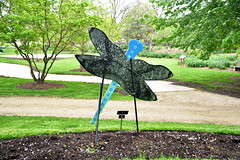 JIM_2930 (James J. Novotny) Tags: dragonflies sculptures sculpture d750 nikon rotarygarden rotarybotanicalgardens gardens garden gardenbotanical unlimitedphotos unlimiedphotos unlimited art artwork