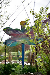JIM_2893 (James J. Novotny) Tags: dragonflies sculptures sculpture d750 nikon rotarygarden rotarybotanicalgardens gardens garden gardenbotanical unlimitedphotos unlimiedphotos unlimited art artwork