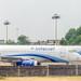 Interjet SSJ-100 (MEX)