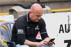 Baardwijk - DESK (2019) (55 van 61) (v.v. Baardwijk) Tags: baardwijk desk waalwijk voetbal competitie knvb 3eklasseb seizoen20182019 sportparkolympia canon80d fotografie migefotografie