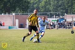 Baardwijk - DESK (2019) (50 van 61) (v.v. Baardwijk) Tags: baardwijk desk waalwijk voetbal competitie knvb 3eklasseb seizoen20182019 sportparkolympia canon80d fotografie migefotografie
