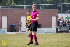 Baardwijk - DESK (2019) (46 van 61) (v.v. Baardwijk) Tags: baardwijk desk waalwijk voetbal competitie knvb 3eklasseb seizoen20182019 sportparkolympia canon80d fotografie migefotografie