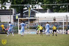 Baardwijk - DESK (2019) (35 van 61) (v.v. Baardwijk) Tags: baardwijk desk waalwijk voetbal competitie knvb 3eklasseb seizoen20182019 sportparkolympia canon80d fotografie migefotografie