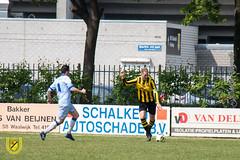Baardwijk - DESK (2019) (33 van 61) (v.v. Baardwijk) Tags: baardwijk desk waalwijk voetbal competitie knvb 3eklasseb seizoen20182019 sportparkolympia canon80d fotografie migefotografie
