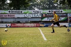 Baardwijk - DESK (2019) (22 van 61) (v.v. Baardwijk) Tags: baardwijk desk waalwijk voetbal competitie knvb 3eklasseb seizoen20182019 sportparkolympia canon80d fotografie migefotografie