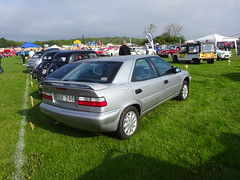 Citroen Xantia V6 (nakhon100) Tags: citroen xantia v6 cars
